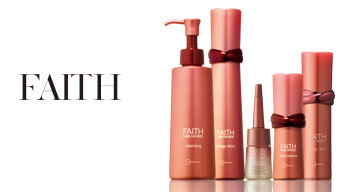 化粧品FAITH